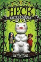Heck:  Rapacia (The Second Circle of Heck)