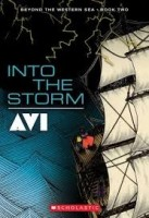 into the storm  avi
