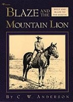 Billy and Blaze:  Blaze and the Mountain Lion