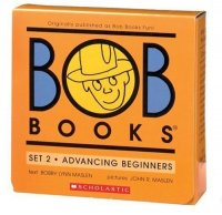 Bob Books, Set Two (Advancing Readers)
