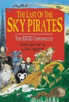 Edge Chronicles, Book 5:  The Last of the Sky Pirates