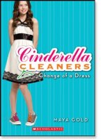 Cinderella Cleaners: Change of a Dress