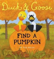 Duck & Goose:  Find A Pumpkin