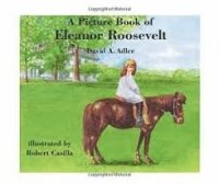 Picture Book of Eleanor Roosevelt