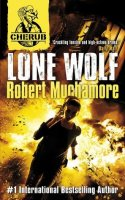 Cherub, Second Series, Book 4: Lone Wolf    (Cherub, Book 16)