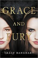 Grace and Fury, Book 1