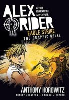 Alex Rider, Graphic Novel:  Eagle Strike