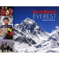 Sacred Mountain Everest