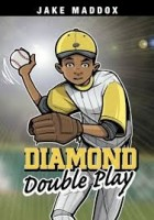 jake maddox diamond double play