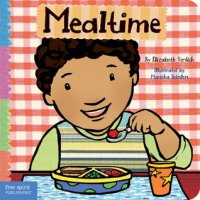 Meal Time  (Toddler Tools Series)
