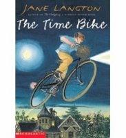 The Time Bike
