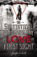 Statistical Improbability of Love at First Sight
