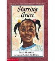 Amazing Grace, Book 4: Starring Grace
