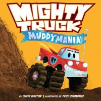 Mighty Truck Muddy Mania