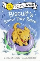 's snow day race