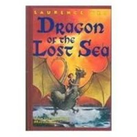 dragon of the lost sea lawrence yep