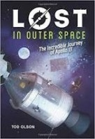 ost in outer space tod olson lost book 2