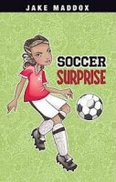 jake maddox soccer surprise