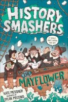history smashers  mayflower