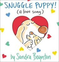 Snuggle Puppy! (A Love Song)