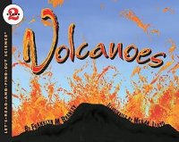 Let's Read and Find Out Science: Volcanoes, Stage 2
