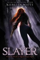 Slayer, Book 1  (2019)