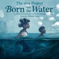 1619 Project born on water