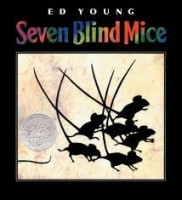 seven blind mice ed young