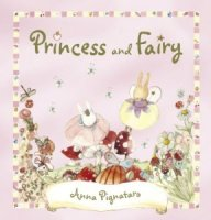 Princess and Fairy