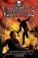 Blood Captain: Vampirates, Book 3