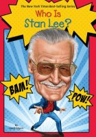 Who Is Stan Lee?  (Who Was Series)