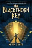 Blackthorn Key  (Blackthorn Key, Book 1)