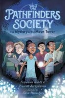 's society mystery of the moon tower