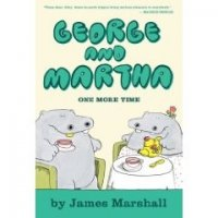 George and Martha:  One More Time