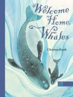 welcome home whales