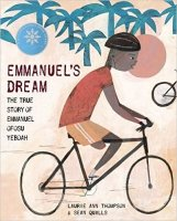Emmanuel's Dream: The True Story of Emmanuel Ofosu Yeboah