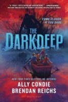 Darkdeep, Book 1:  The Darkdeep