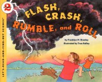 Let's Read and Find Out Science: Flash, Crash, Rumble and Roll, Stage 2