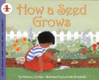 Let's Read and Find Out Science: How A Seed Grows, Stage 1