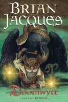 Redwall:  Doomwyte:  A Novel of Redwall