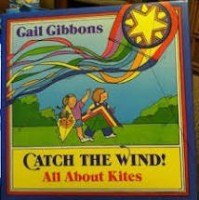 catch the wind all about kites
