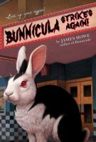 Bunnicula:  Bunnicula Strikes Again