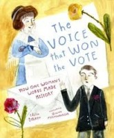 the voice that won the vote