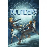 Bounders #1