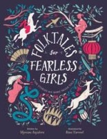 folktales for fearless girls