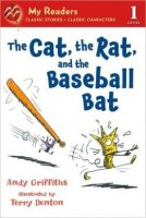 Cat the Rat and the Baseball Bat