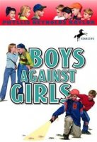 Boy/Girl Battle, Book 3:  Boys Against Girls