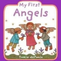 my first angels depaola