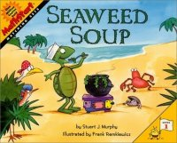 MathStart 1: Seaweed Soup (Matching Sets)