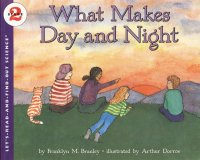 Let's Read and Find Out Science: What Makes Day and Night, Stage 2